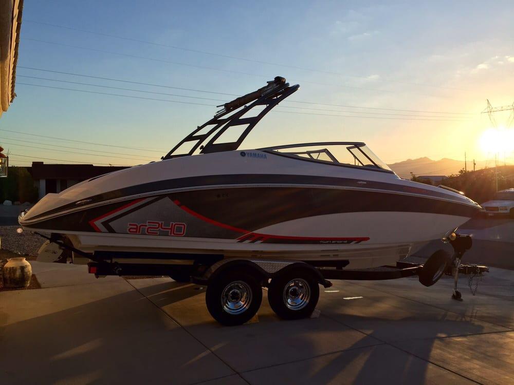 Havasu Powersports: 1040 N Lake Havasu Ave, Lake Havasu City, AZ