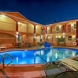 Photo Of Americas Best Value Inn Austin South Tx United States