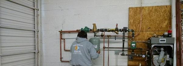 Wayne's Heating and Air: 11908 Bluestone Rd, Kingsville, MD