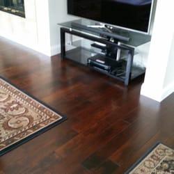 Photo Of Superior Floors   Antioch, CA, United States. Engineered Hardwood  Floors (