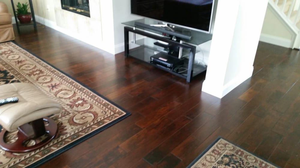Photo Of Superior Floors Antioch Ca United States Engineered Hardwood