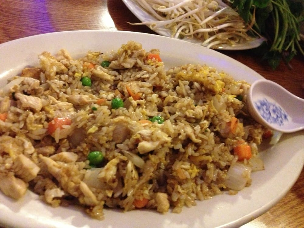 Vietnam Restaurant Dallas Tx