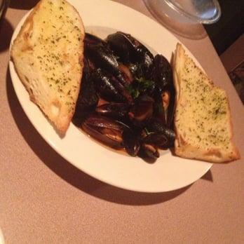 Photo Of Rivoli S Italian Seafood Restaurant Toms River Nj United States