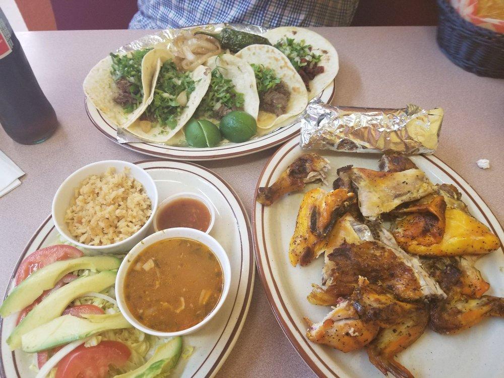 Super Mercado Latino La Estrella: 356 Harkrider St, Conway, AR