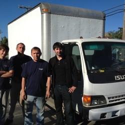 Photo Of Armus Moving And Storage   San Jose, CA, United States.  Professional