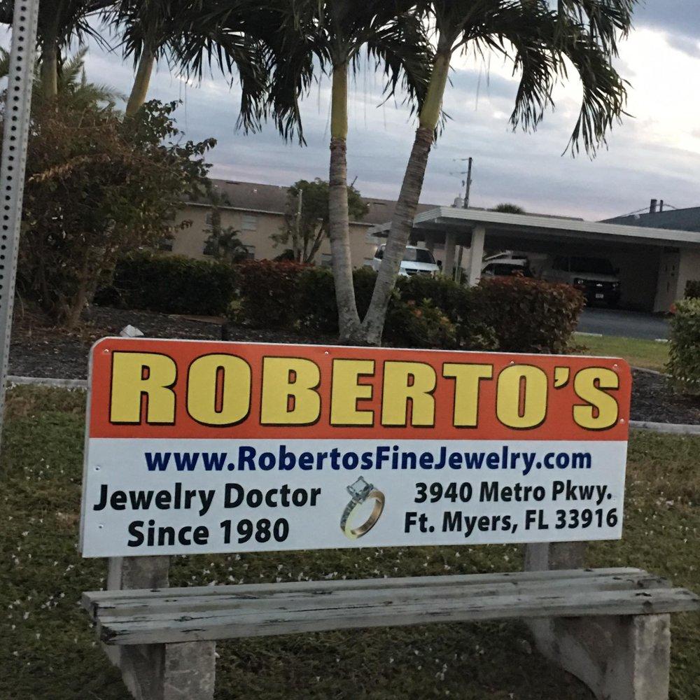 Roberto's Fine Jewerly