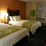 Fairfield Inn U0026 Suites Joliet North/Plainfield