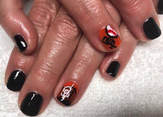 Kathy Pascal Pedicurist/Manicurist