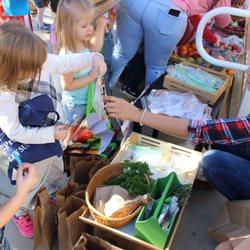 Photo Of Harmon Oaks Nursery School Lake Balboa Ca United States