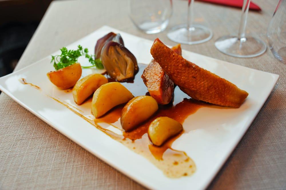 Bon appetit yelp - L epicurien aix en provence ...