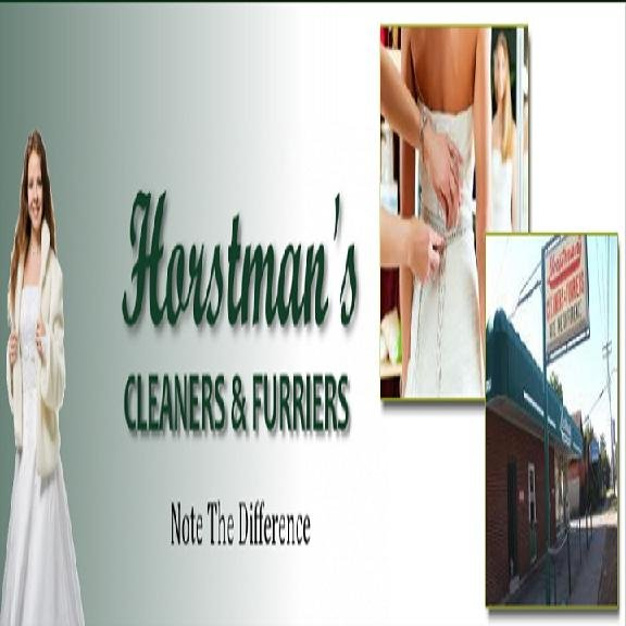 Horstman's Cleaners & Furriers: 303 S University Ave, Carbondale, IL