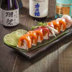 Photo Of Fusion Sushi Manhattan Beach Ca United States