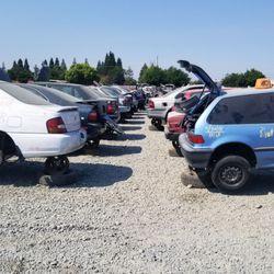 Pick N Pull 14 Photos 21 Reviews Auto Parts Supplies 3419