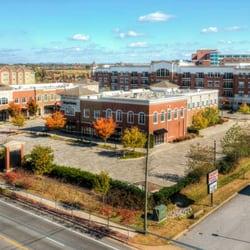 The Gateway Apartments Murfreesboro Tn