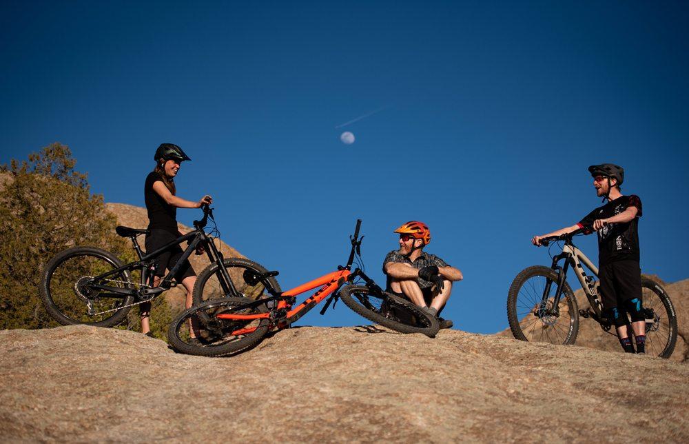 Boneshaker Cycles: 310 E Main, Buena Vista, CO