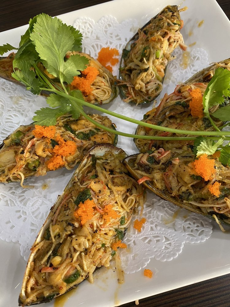 The Spot Sushi Burritos & Vietnamese Cuisine