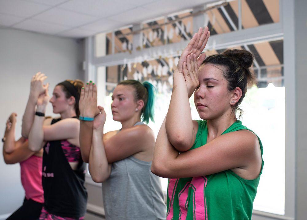The Yoga Shift: 2209 Atco Ave, Atco, NJ