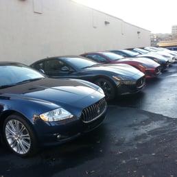 Photos for Maserati of Walnut Creek - Yelp