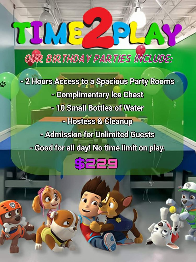 Time 2 Play: 3170 Linden Dr, Bristol, VA