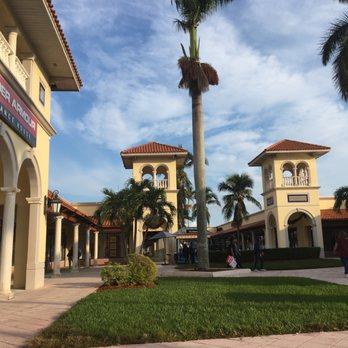 Florida Keys Outlet Marketplace Florida City Fl