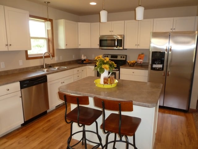 Cosgrove Homes: 104 Orchard St, Edgerton, WI