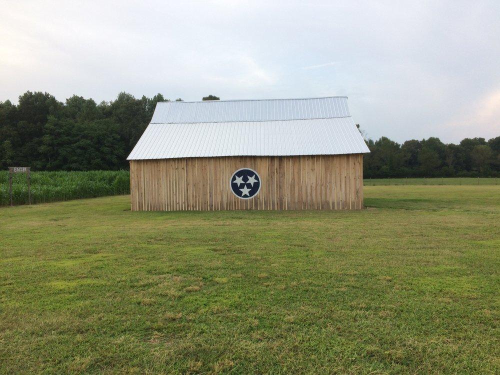 Morrison Acres: 1075 Pocahontas Rd, Morrison, TN