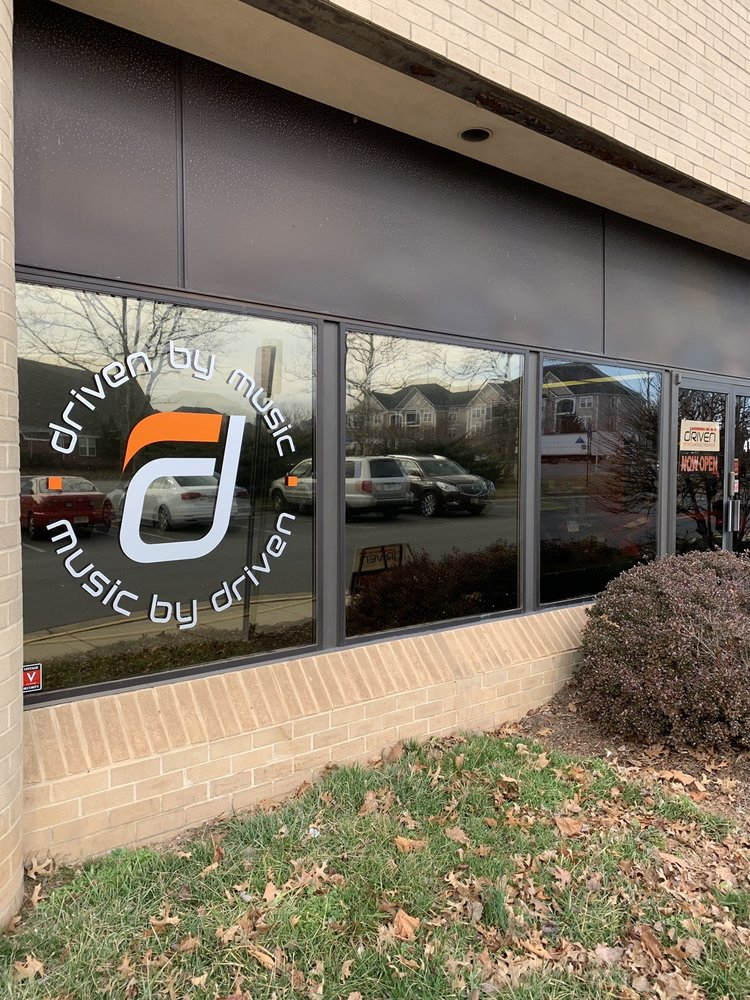 Driven Mobile Electronics: 4116 Walney Rd, Chantilly, VA