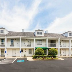 Photo Of Quality Inn Trussville Al United States