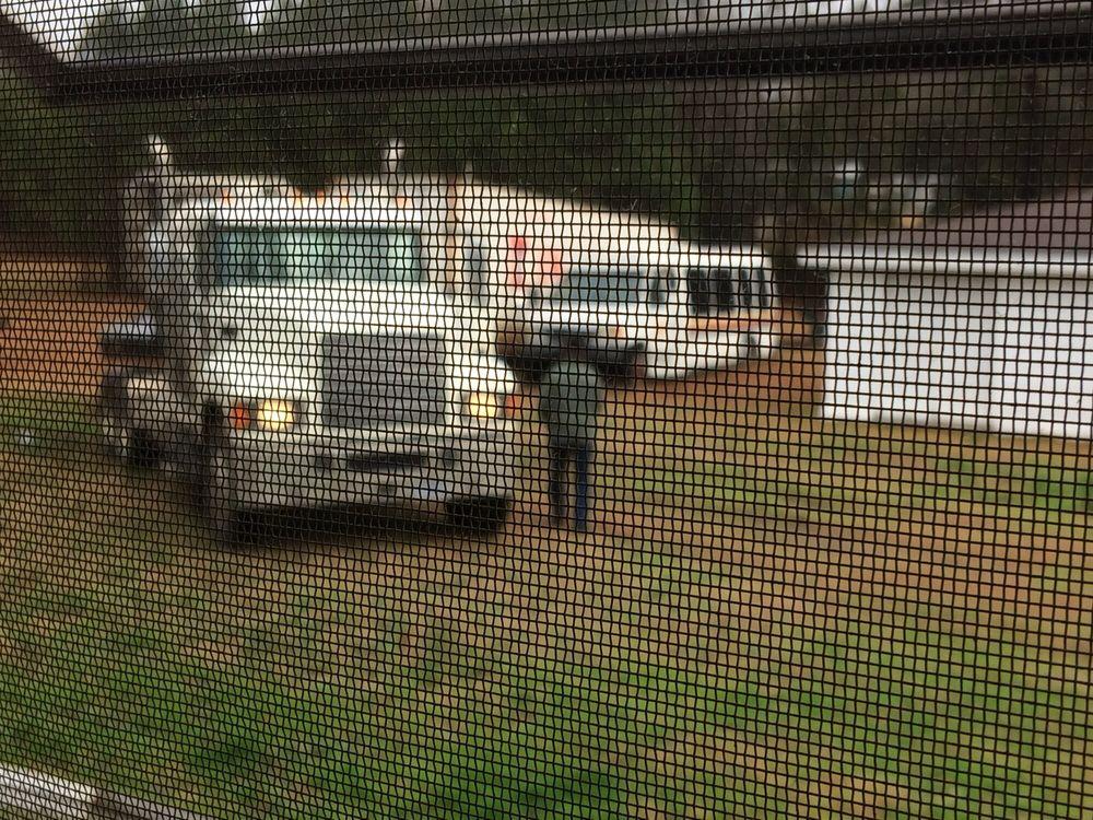 Towing business in Evans, GA