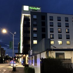 Photo Of Holiday Inn Hotel Suites Chattanooga Downtown Tn United States