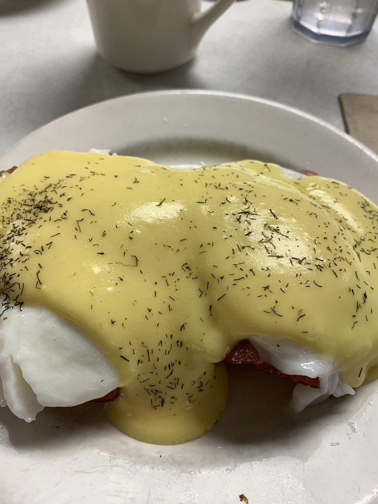 Willowvale Diner: 3410 Oneida St, Chadwicks, NY