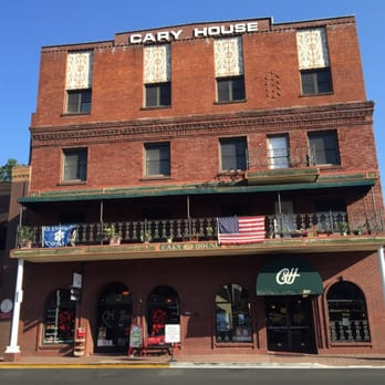 Photo Of Historic Cary House Hotel Placerville Ca United States