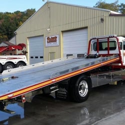 Photo Of Roberts Towing U0026 Recovery Specialists   Albany, NY, United States