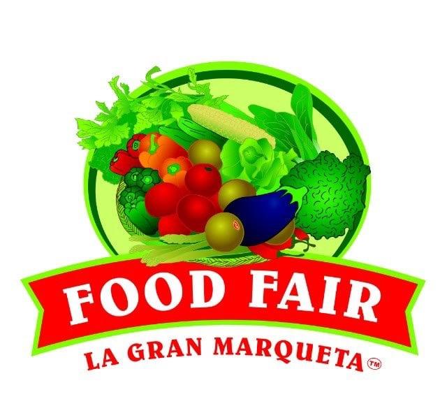 Food fair la gran marqueta grocery 946 market st for Fish market paterson nj