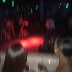 Photo of Icon Night Club - Boston, MA, United States. Empty dance floor
