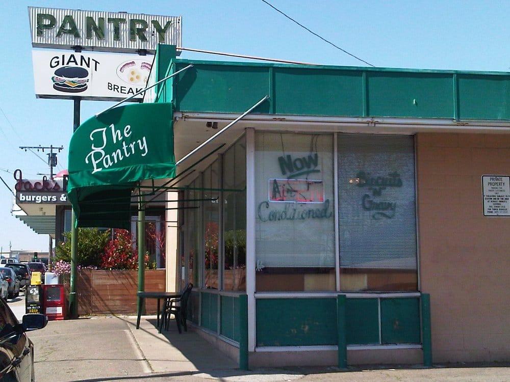 Pantry Family Restaurant San Mateo Ca