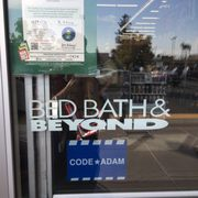 Bed Bath And Beyond Employees Number
