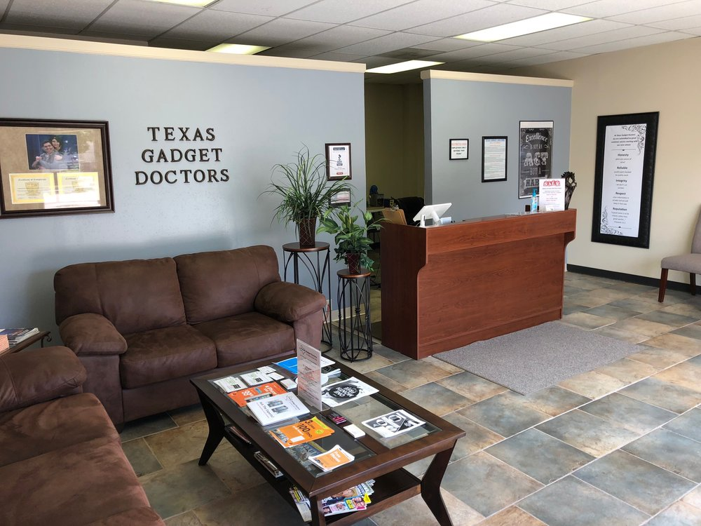 Texas Gadget Doctors: 3211 50th St, Lubbock, TX