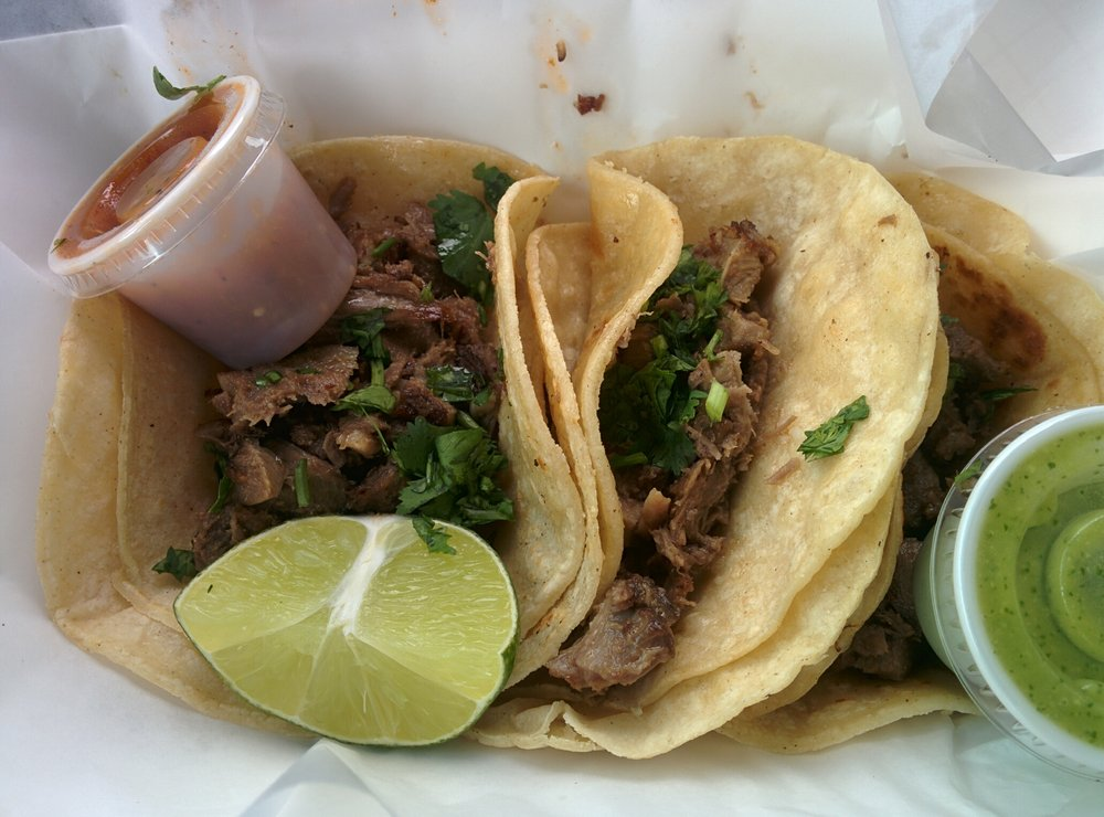 Photo of Rico's Tacos: Ames, IA
