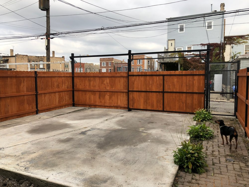 Vallarta Fence: Cicero, IL