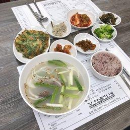 Kang a jumma ne restaurant 10 photos korean 9711 garden grove blvd garden grove ca for Korean restaurant garden grove