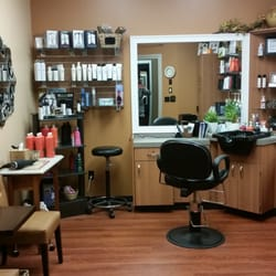 Simply hair at sola salon hair stylists 56 general way for Reading beauty salon
