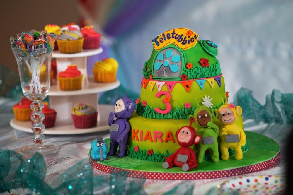 Birthday Cakes Bothell