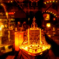 Photo Of Houstons Restaurant