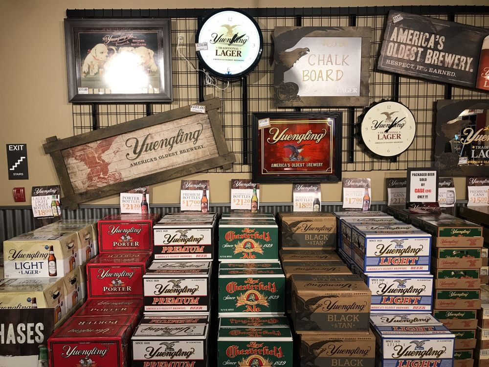 d g yuengling son (pottsville, pa) - dg yuengling & son, inc, america's oldest brewery®, is adding a new beer to its iconic core product portfolio.