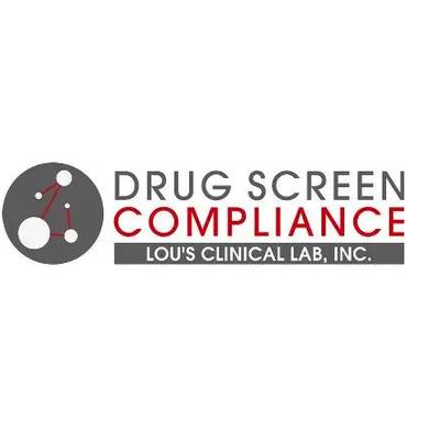 Drug Screen Compliance - Laboratory Testing - 635 N