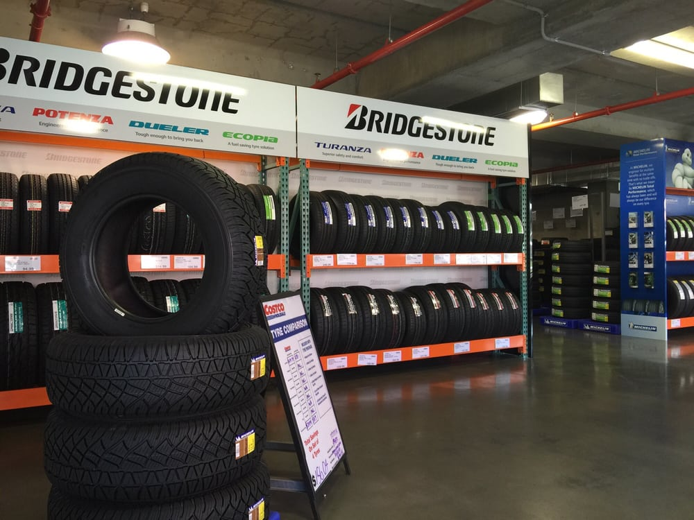Yelp Reviews for Costco Tyre Centre - (New) Tyres - 381 Footscray Rd