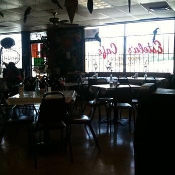 Estela S Cafe San Antonio Tx