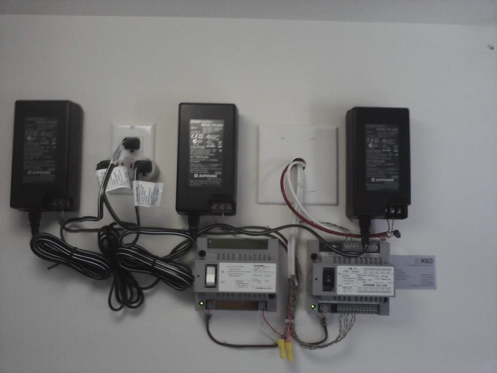 photo of cali communications and wiring - san francisco, ca, united states   audio