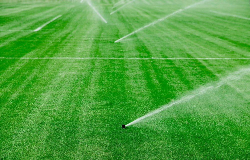 Dallas Landscape And Irrigation Irrigation 6162 E